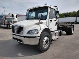 100 Propane Trucks For Sale 2020 Freightliner M2 106 Single Axle Truck Detroit
