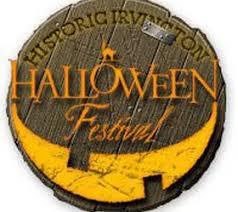 Irvington Halloween Festival 2017 by Irvingtonhalloween