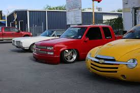 South Texas Custom Trucks