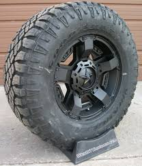 Goodyear Duratrac 35x12.5x20 - Google Search | For My Baby (aka 06 ...