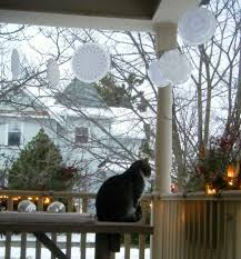 Outdoor Christmas Decorating Ideas Front Porch by Outdoor Christmas Decoration Ideas 30 Simple Displays