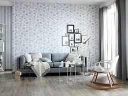 tapeten ideen wohnzimmer grau planen wohnzimmermöbel ideen