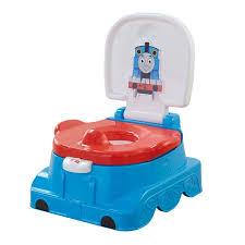 Walmart Potty Chairs For Toddlers by Thomas U0026 Friends Railroad Rewards Potty Blue Walmart Com