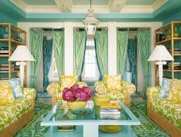 Contemporary Living Room Decorating Idea