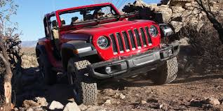 Jeep Wrangler Pickup Could Be Named Gladiator, Destined For LA Auto ...