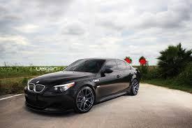 BMW E60 Velgen Wheels VMB5