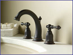 Brushed Bronze Bathtub Faucets by Oil Rubbed Bronze Bathtub Faucets Bathroom Home Design Ideas