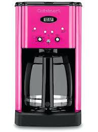 Pink Coffee Maker Love The Hot Keurig