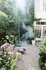 Pea Gravel Patio Plans by 310 Best Home Outdoor Spaces Images On Pinterest Outdoor Spaces
