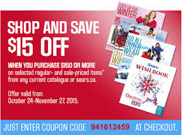 Sears Canada Online Coupon Code Offers: Save $15 Off $100 On ... Sears Printable Coupons 2019 March Escape Room Breckenridge Coupon Code Little Shop Of Oils Macys Coupons In Store Printable Dailynewdeals Lists And Promo Codes For Various Shop Your Way Member Benefits Parts Direct Free Shipping Lamps Plus Minus 33 Westportbigandtallcom Save Money With Baby Online Extra 20 Off 50 On Apparel At Vacuum
