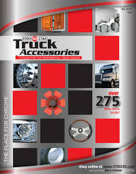 IOWA80.COM Releases Bigger, Redesigned Trucking Accessories Catalog Dlc Cabin Accsories V20 For Ats Euro Truck Simulator 2 Mods Led Trucking Idevalistco Newest Archive Roadworks Manufacturing Grilles Accsories Royalty Core 124 Berlietrenault Le Centaure Ucktrailersaccsories Cat Hats Caps Caterpillar 1925 Olive Trucking Big Rig Pinterest Rigs Rig Trucks And Luzo Auto Center Hh Home Accessory Pelham Al V 11 Mod American Mod Chrome Nation By Trux Issuu Top 5 Visually