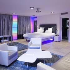 102 Hotel Kube Saint Tropez Gassin Trivago Com