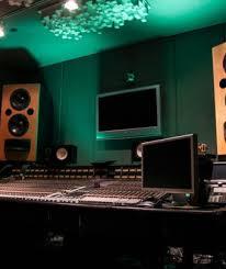 TREE SOUND STUDIOS