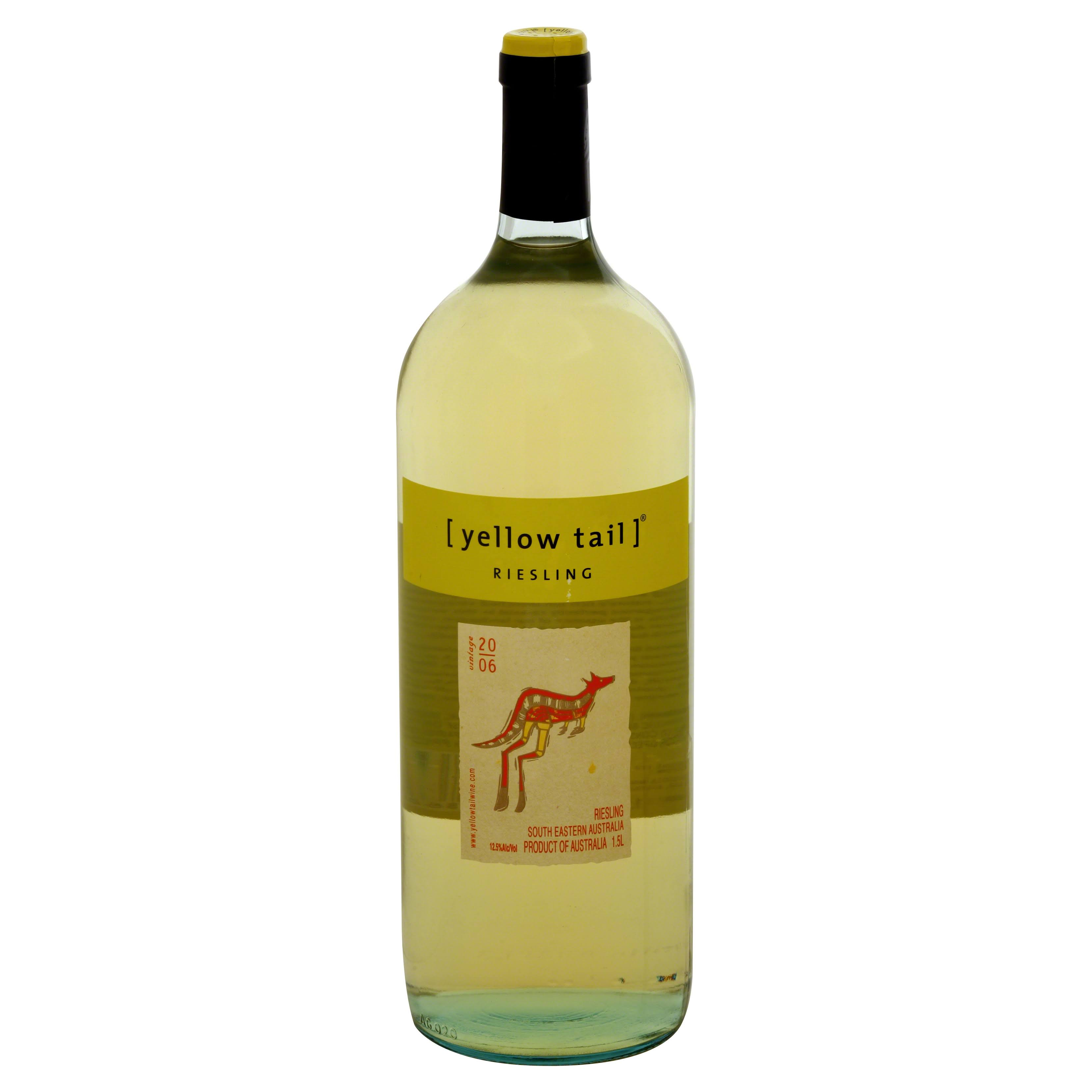 Yellow Tail Riesling - South Eastern Australia