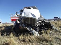 Utah Truck Driver Is Jailed Without Bond After Crash Kills 6 | KDOW ...