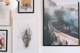 inspiration für deine wohnzimmer wände livingroom update