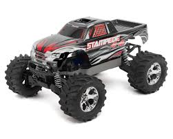 Traxxas Stampede 4X4 LCG 1/10 RTR Monster Truck (Black) [TRA67054-1 ... Rc Adventures Ford Svt Raptor Traxxas Slash 4x4 Ultimate Truck Traxxas Rustler Rock N Roll 2wd Brushed Rtr Stadium Truck 110 Erevo Brushless The Best Allround Car Money Can Buy Tmaxx 4wd Remote Control Ezstart Ready To Run Nitro Hot Sale Vkar Racing Bison V2 80 90kmh 24ghz 2ch Slash Mark Jenkins Scale Red Cars 25 Fun Youtube Electric One Stop Bigfoot Summit Racing Monster Trucks 360841 Free Dude Perfect 4x4 116 Short Course Mike Tmaxx Read Description