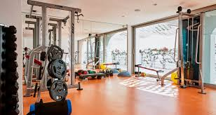 100 Ebano Apartments Hotel With Gym And Fitness Area Playa Den Bossa