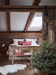 schlafzimmer rustikal einrichten westwing