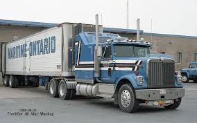 Truckfax: 2016