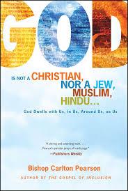 Pearson Desk Copy Return by God Is Not A Christian Nor A Jew Muslim Hindu Ebook By