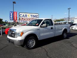 100 Truck Time Tucson Az Used 2013 Ford F150 For Sale In AZ Stock P16048