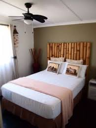 Bamboo Headboards For Beds by Bamboo Bunk Bed Furniture Design Bamboo Headboard Bedroom Design