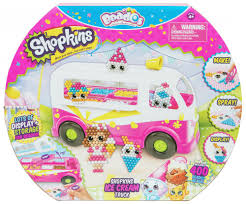 100 Ice Cream Truck Products Beados S7 Shopkins Beados Moose Toys