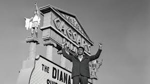 Carson Daly Halloween Linus by Caesars Palace Turns 50 An Oral History Of The Las Vegas Hotel