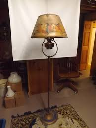 Aladdin Kerosene Lamp Model 12 by Antique Floor Lamps U2014 Antique Kerosene Lighting