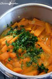 cuisiner les carottes tajine de poulet aux carottes et citron confit version express
