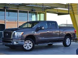 2016 Nissan Titan XD For Sale In Tempe, AZ Serving Chandler | Used ...