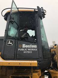 100 Frontage Trucks Boston Public Works On Twitter Did You Know That Throughout The