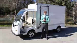 100 Electric Truck For Sale Cargo By Bintelli Vehicles
