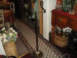 Rembrandt Floor Lamp With Table by Rembrandt Lamps Vintage Rembrandt Art Deco Floor Lamp Model 9899
