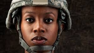 During The Wars In Iraq And Afghanistan Myraline Morris Whitaker Sent Thousands Of Packages Filled With Black Hair Care Products To Female Soldiers