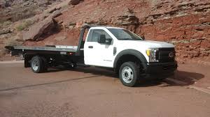 2017 Ford F550 205