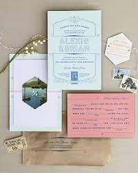 Rustic Moonrise Kingdom Inspired Wedding Invitations