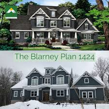 The Blarney Plan 1424 Is Almost Complete WeDesignDreams