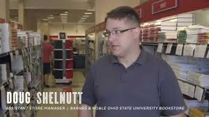 Retail On Campus: Barnes & Noble's Community Impact - YouTube The Ohio Union At State University 41 Best My Buckeyes Images On Pinterest Youngstown News Stories For December 2017 District Timeline Columbus Neighborhoods Barnes And Noble Book Stock Photos Harry Potter Puts A Curse Nobles Sales Madison Irl Mapping I See Circles Even When Cant Osugame Out Front Of And Osu Youtube Favorite Teacher Contest Announced Author Event Signing Bn Authorsdb