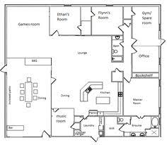 Barndominium Floor Plans 40x50 by 40x60 Barndominium Floor Plans Google Search House Stuff Ideas