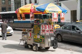 100 Brooklyn Food Trucks Street And Carts Will Get Health Grades Starting In