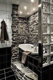 37 Attractive Modern Bathroom Design Ideas For Small I Feel Like This Shows Harmony Because Everything Goes