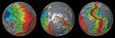 Evidence For Seafloor Spreading Comes From by Seafloor Spreading Hypothesis Earth Science Britannica Com