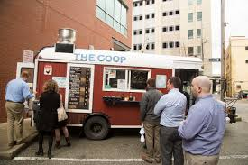 The Coop Chicken And Waffles | Food Trucks In Pittsburgh PA