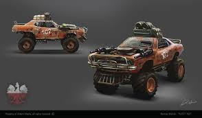 Rudy 102 - Post Apocalyptic Vehicle Concept By Bartekgraf On DeviantArt 5 Awesome Pickup Trucks You Never Knew Existed Best Concept Car Cars And Trucks Cars Concept Ricky Carmichael Chevy Performance Sema Truck Motocross New Gm Plugin Hybrid In Buick Riviera Actually No Mercedesbenz Xclass Pickup News Specs Prices V6 Car 2018 Xclass Youtube 1999 Dodge Power Wagon 100495 Concepts The Weird Isuzu X Dmax Would Feel At Home In A Mad Max Movie News Volkswagen Atlas Tanoak Cross Sport Review