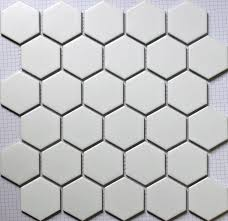 tile ideas 4 inch hexagon ceramic tile 4x4 hexagon tile black