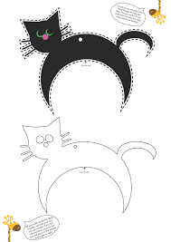 Cat Paw Print Pumpkin Stencil by Halloween Let U0027s Get Spooky And Creative Jiraffe