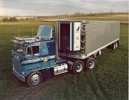 Classic Semi Trucks | Trucks | Pinterest | Trucks, Semi Trucks And ...