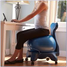 best balance ball chair reviews topstretch